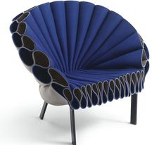 the peacock chair