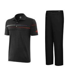 Jason Day's Masters Outfit 2014 on Friday #golfoutfit