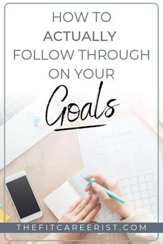 There are so many people who just don't follow with goals because they don't know how. It comes down to a lack of self-dicipline. But how do you change and learn actually HOW to follow through with what you say you're going to do? Here are 7 tips for building up your follow-through skills so you can achieve more and become your best self. #personaldevelopment #bestself #selfdicipline #motivation Long Term Goals, Psychology Disorders, Confidence Tips, Personal Development Books, Self Discipline, Personal Goals, Best Self, Life Goals, Self Improvement