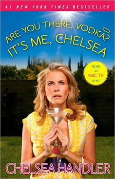 This book, PLUS all of her others are a great funny read, she is my favorite comedian.