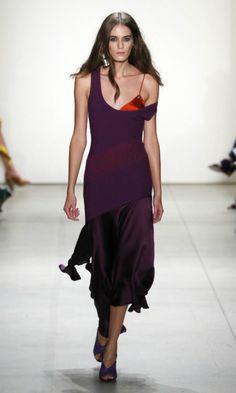Una a una, las 8 principales tendencias de la New York Fashion Week - Foto 28