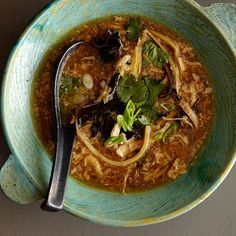 9 Hot and Sour Soup recipes that are better than takeout - Food & Wine