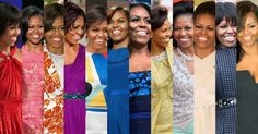 Though amid discussion of legacy and historical change fashion may seem the least of the matter, consider the number of words devoted to what both the first lady and President Obama wore since the original campaign began. Consider that for five and a half years there was a blog chronicling Mrs. Obama's wardrobe choices, arguably the first devoted to the clothes of a political figure. Consider that Mrs. Obama's effect on fashion brands was the subject of a study by a New York University…