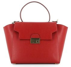 KATE KOLL Handbag Claudia - Fuoco - Fast Shipping and Secure Payment online! Buy now at Marc-Royal. Buy Now, Stuff To Buy, Bags, Handbags, Taschen, Purse, Purses, Bag, Totes