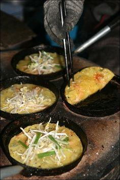 베트남 음식정리 - 기타 음식 편 | 베트남 일반 정보 _ 도움되는 여행정보 팜트리북