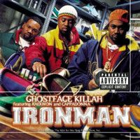 Ghostface Killah - Iron Man by Jessie Spencer's Blogspot on SoundCloud