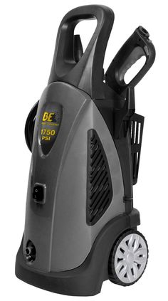 BE Pressure P1815EN Electric Pressure Washer Review