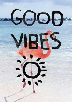 Good-Vibes-Flamingo-Qoute-Sun-Beach-Fun-Shiwi