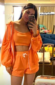 Girls Fashion Clothes, Girl Fashion, Fashion Outfits, Clothes For Women, Stylish Dresses For Girls, Stylish Girls Photos, Beautiful Bollywood Actress, Beautiful Indian Actress, Western Outfits Women