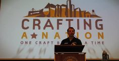 Crafting A Nation: Craft Brewers Live the American Dream