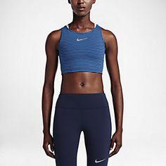 Nike Power Women's Running Tank. Nike.com UK