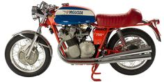 Bike Porn: 25 Cool And Vintage Italian Two Wheels | Airows