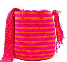 Latia - Medium Size  #wayuu #mochila