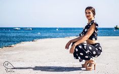 PioCCa se prepara para la Feria!  si estás interesada en alguna de estas prendas accede a la web o contacta con nosotros por cualquier red social  WWW.PIOCCA.COM #piocca #feria #lunares #almeria #blanco #negro #marca #vistepioccaenlaferia #pioccasevadeferia #flamencas Social, Fan, Instagram, Fashion, Gifs, Black White, Polka Dots, Moda, Fashion Styles