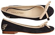 Zapatos para Mujer Dsquared2, Modelo: h005-v102
