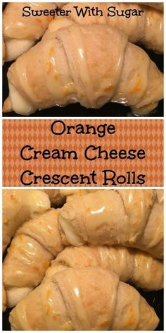 45 Super Ideas breakfast casserole with crescent rolls mom Cream Cheese Crescent Rolls, Cresent Rolls, Crescent Roll Dough, Best Breakfast Casserole, Breakfast Recipes, Dessert Recipes, Trifle Desserts, Apple Desserts, Breakfast Dishes