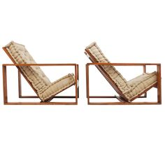 1stdibs - Pair of Lounge Chairs Attributed to Jean Royere explore items from 1,700  global dealers at 1stdibs.com