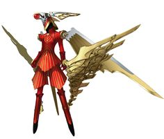 hermes persona | ... /whatever into Trismegistus. (Again, Persona 3 style- Picture
