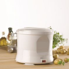 OBH Potato Peeler Elektrisk Kartoffelskræller - 6773