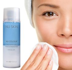 With our Nu Color product, it's no longer a problem to remove your waterproof and long lasting makeup! Make it easier for you to remove your makeup‼ ️ With discounted price‼️🎄 Waterproof Makeup Remover, Quick Makeup, Free Makeup, Dog Makeup, Long Lasting Makeup, Make Up Remover, Face Care, Skin Care, Beauty