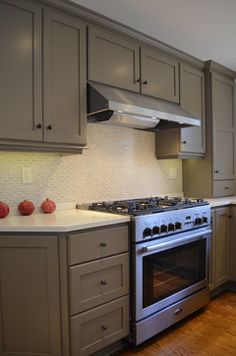 Kitchen - Richmond Ln. West Hartford, CT - traditional - kitchen - new york - D.E. Jacobs Associates, Inc.  The final Project!