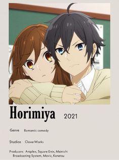 Film Anime, Anime Titles, Anime Love, Anime Guys, Otaku Anime, Anime Art, Poster Anime, Anime Cover Photo, Best Anime Shows