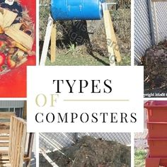 There are many types of composting methods available for the urban homesteader — from fermentation bins called Bokashi systems that allow you to compost cooked foods, fish, dairy and meat, to vermicomposting, or worm composting systems, and everything in between. Learn the types of composting systems, along with what is compostable, the best compost material ratios for your situation, and troubleshooting tips for common compost problems.data-pin-do=