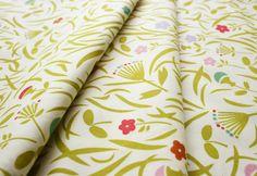 birch fabrics Yay Day Grassy Meadow