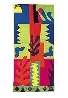 Henri Matisse - La Vis