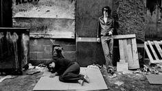 Alan Vega and Martin Rev, Suicide