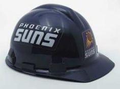 Phoenix Suns Hard Hat