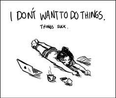 things suck. :P