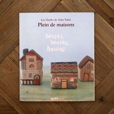 Plein de maisons: Houses, houses, houses!