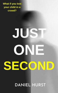 Just one second Daniel hurst First Second, I Sent You, Losing You, Free Books, Author, Van, Writers, Vans, Vans Outfit