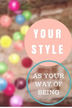 Authentic style isn't about what you wear, it's how you wear it and move through life. These stylist tips explain how to get to the essence of your style so you can look and feel awesome! Click through for my tips!