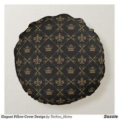 Home Decor Decorative & Throw Pillows Pillow Cover Design, Pillow Covers, Decorative Throw Pillows, Elegant, Home Decor, Classy, Pillow Case Dresses, Accent Pillows, Decoration Home