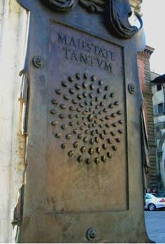 FlorenceCity – Rivista Fiorentina - La conta delle api. Florence City, Statue, Decor, Decoration, Decorating, Sculptures, Deco, Sculpture