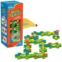 Bug Trails  - Age  6 yrs to Adult