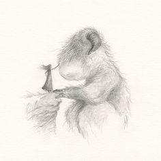 'heal' drawings — dan may