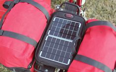 If there were any one product that totally revolutionized the way I live, work and travel this part year, it would have to be the Voltaic Fuse 4Watt Solar Charger. This small, lightweight solar panel has been strapped to the rear rack of my touring bicycle for the last twelve months and has, on a …