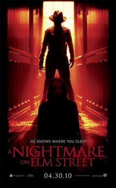 A Nightmare on Elm Street (2010) I loved this remake. Love Rooney Mara!
