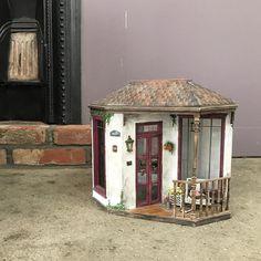 Miniature dollhouse ♡ ♡