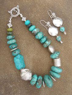 Necklace by Lynn Ballinger-Jewelry