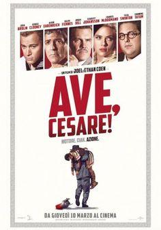 Ave, Cesare! di Joel & Ethan Coen commedia, Usa/Regno Unito (2016)