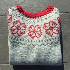 Kofte som ble genser. Knits, Projects To Try