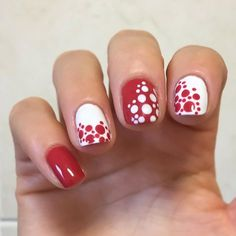 We present to you some of the Best Nail Art for 2018. Below we have 43 nail art designs that we find fabulous! We hope you love these nail art designs too!