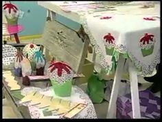 Dica Ana Cosentino: Toalha de Chá com Régua Duna