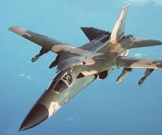 aircraft military planes f-111 aardvark HD Wallpaper