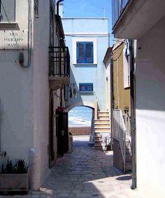 Termoli (Campobasso) Italy