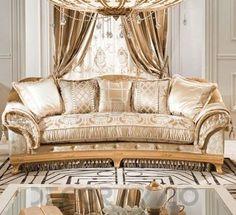 #sofa #design #interior #furniture #furnishings #interiordesign #designideas  диван Keoma Classic, Cristina_250